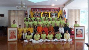SYHET - Yoga Health Educator Training Vietnam 2018