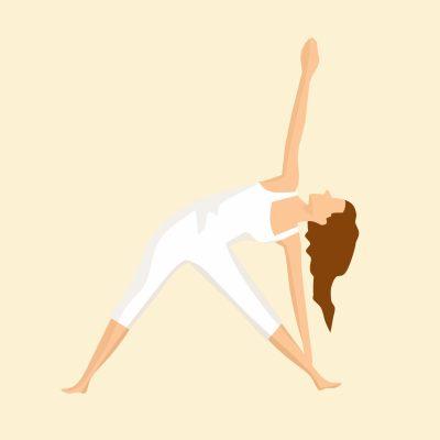 woman-doing-yoga 2